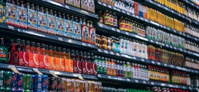 Załamanie rynku produktów szybko zbywalnych