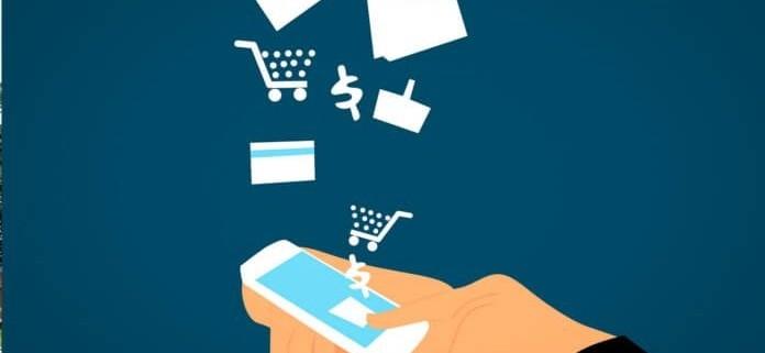 Rozwój e-commerce - początki i rozwój e-commerce, kto zyska, kto straci