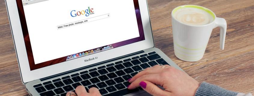 Dlaczego warto mieć wysokie pozycje w google